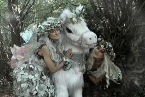 hire a unicorn