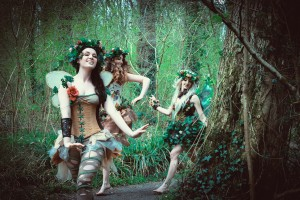 fairies for hire uk