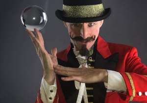 ringmaster for hire